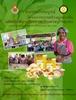 ปกหน้า โครงการการสร้างมูลค่าเพิ่มผลิตภัณฑ์จากสับปะรดเพื่อเศรษฐกิจชุมชน