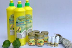 ผลิตภัณฑ์ น้ำยาล้างจาน ยาหม่อง ยาดม_190510_0025
